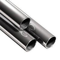 Труба хромированная L=3м D=25мм толщина - 0.8мм