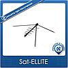 Телевизионная антенна всеволновая - VOTO 1-69 (МВ+ДМВ)