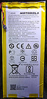 Батарея Moto G5 Plus XT1685