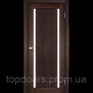 """Двери межкомнатные Корфад """"OR-04 ПО сатин"""", фото 2"""