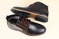 Ботинки мужские, зимние, фото 1
