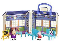Школа Свинки Пеппы Peppa Pig Deluxe School House Playset