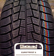 Шины 195/60 R15 88T Gislaved Euro Frost 6