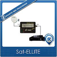Satfinder TIGER SF-901 - прибор для настройки спутниковой антенны