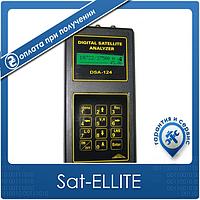 Анализатор спутниковый DSA-124