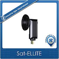 SINGLE Flange Inverto BLACK Pro IDLB-SINF01