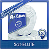 """TV кабель 75 Ом """"FinMark"""" 660 white (305 м)"""
