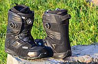 Ботинки для сноуборда Vans CIRRO / BOA шнуровка/ 27,5 см стелька / RECCO