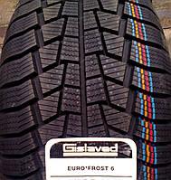 Шины 255/55 R18 109V XL Gislaved Euro* Frost 6 FR