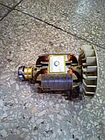 Ротор дизельного генератора 5 кВт 3 фазы