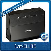 D-Link DIR-320/A/D1 - роутер с поддержкой USB модемов