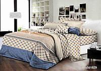 Натуральное постельное белье  ранфорс