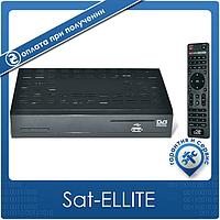 Спутниковый ресивер U2C S+ Maxi HD (RCA), фото 1