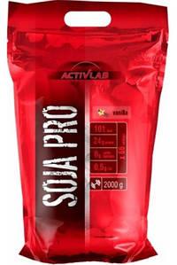 Протеин Activlab Soja Pro 2 kg