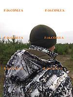 "Зимний Костюм ""Белый Лес"" Усиленная Алова ActivExpo2017 -40*"