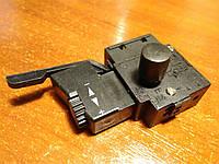 Кнопка сетевого шуруповёрта топекс