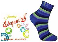 Детские носки х/б махровые Элегант,  размер 20 (ELEGANTS)