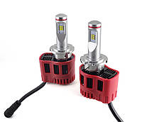 Светодиодные лампы Sho-Me D-Series 6000K 45W G5.2 (пара)