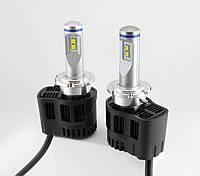Светодиодные лампы Sho-Me D-Series 6000K 55W G5.1 (пара)