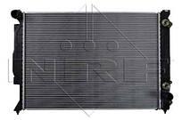 Радиатор охлаждения Audi A6 C5 97-05 Profit