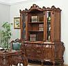 Книжный шкаф Cleopatra Lux