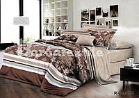 Комплект постельного белья  полуторный 100% хлопок