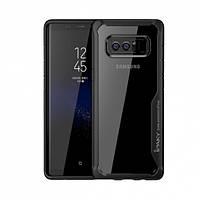 TPU+PC чехол iPaky Luckcool Series для Samsung Galaxy Note 8