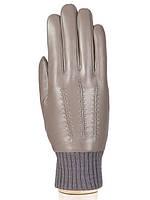 Мужские перчатки кожаные в 2х цветах IS981-1