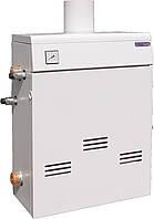 Котел отопительный газовый дымоходный Бар  КС-ГВ-10 ДS