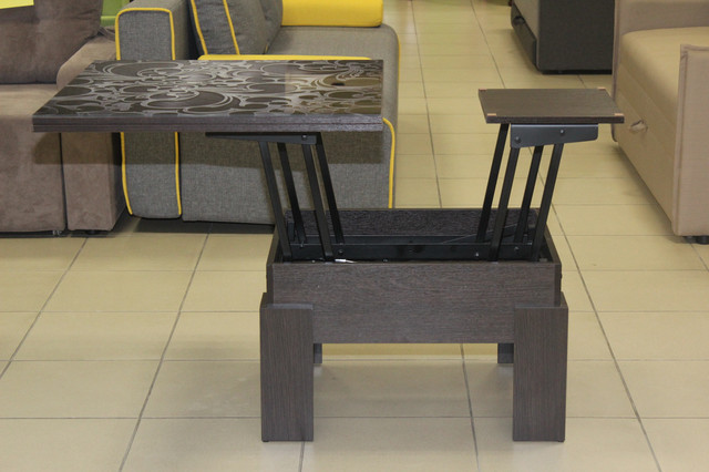 стол-раскладной в мебельном салоне купить в Одессе