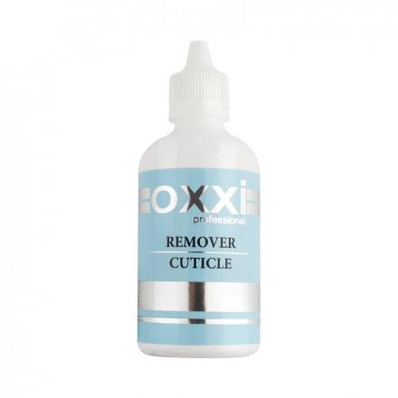 Средство для удаления кутикулы СUTICLE REMOVER от OXXI professional  50 ml.