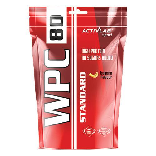 Протеин Activlab WPC 80 700 g