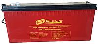 Акумуляторна батарея Pulsar HTL12-200