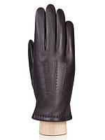 Мужские перчатки кожаные в 2х цветах LB-0803 LABBRA