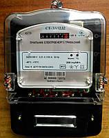 Трехфазные счетчики электроэнергии СТ-ЭА12Д2 3х220/380В 5(100)А кл.т.1,0 Коммунар, Харьков (замена СТ-ЭА05Д)