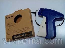 Игольчатый пистолет Saga 55s для стандартных тканей