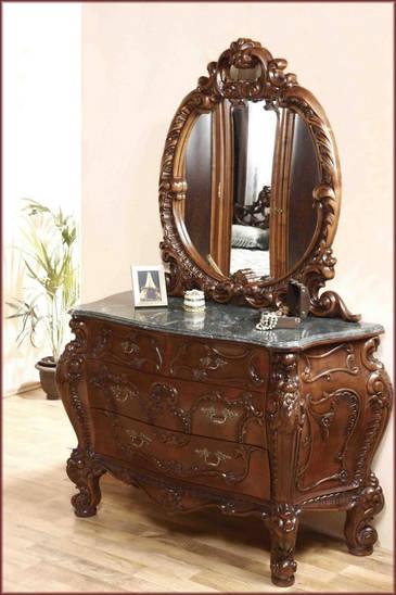 Зеркало Cleopatra Lux