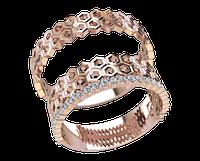 Комплект обручальных колец