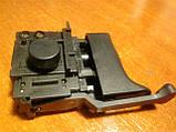 Кнопка перфоратора 2450, фото 3