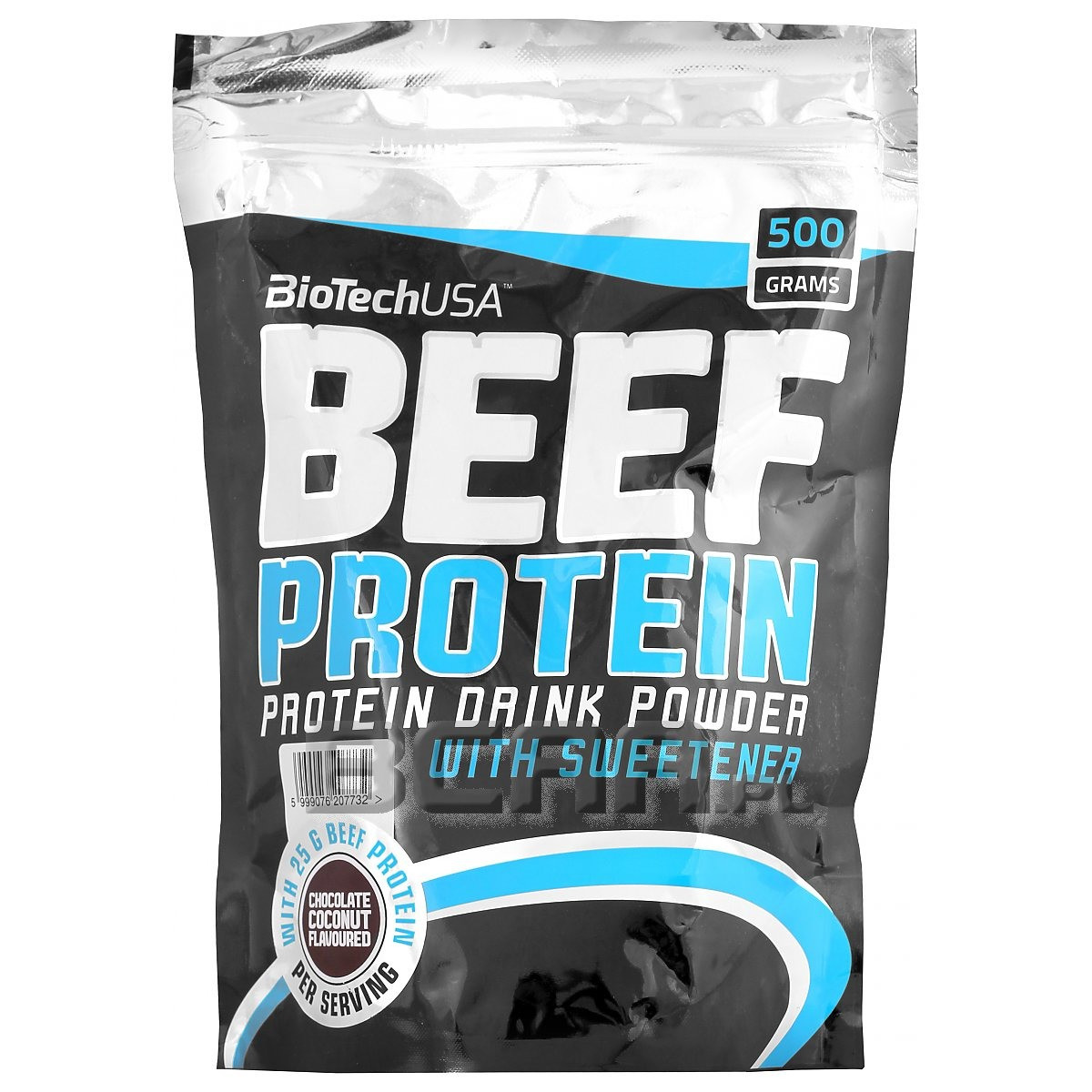 Протеин BioTech BEEF Protein 500 g