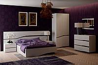 Стильная спальня Атлантис в модерновом стиле