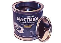 Мастика Butyplast автомобильная 3 кг