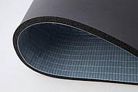 Шумоизоляция 6 мм каучук SOFT, клеевой
