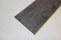 Лента бутилкаучуковая дублированная нетканым полотном 200мм