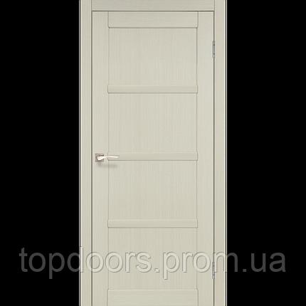 "Двери межкомнатные Корфад ""AP-01 ПГ "", фото 2"