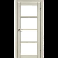 "Двери межкомнатные Корфад ""AP-02 ПО сатин """