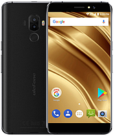 "UleFone S8 Pro black 2/16 Gb, 5.3"", MT6737, 3G, 4G"