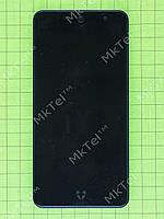 Дисплей Wileyfox Swift 2 X с сенсором, панелью Оригинал Б/У Черный