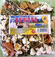 Обжора Корм mix для грызунов 250гр (30шт/уп)