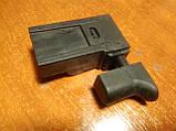 Кнопка перфоратора RH 26, фото 3